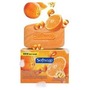 Softsoap Bar Soap 固形石鹸2個入り
