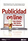 img - for Publicidad on line book / textbook / text book