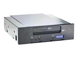 IBM 39M5636 Tape drive - DAT ( 80 GB / 160 GB ) - DDS-6 - USB - internal - 5.25 - for System x3100 M4, x3250 M3, x32XX M2, x36XX M3, ThinkServer RD120, RS110, TD100, TS100