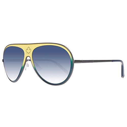 Dsquared2 -  Occhiali da sole  - Aviatore - Donna multicolore multicolore