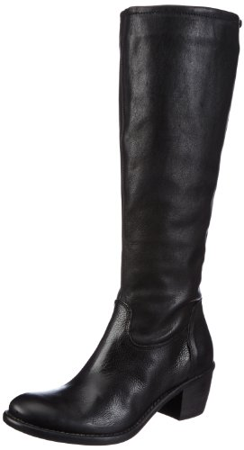 Belmondo 920818/U Boots Womens Black Schwarz (nero) Size: 6 (39 EU)