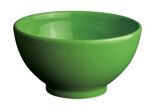 Waechtersbach Fun Factory Ii Green Apple Soup/Cereal Bowls, Set Of 4