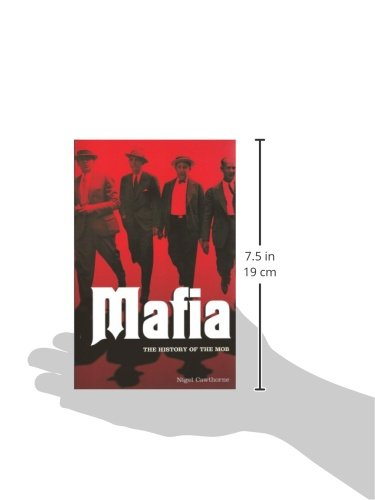 an analysis of the sicilian mafia in octopus by claire sterling Octopus: the long reach of the international sicilian mafia by claire sterling,.