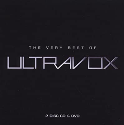 The Very Best of Ultravox