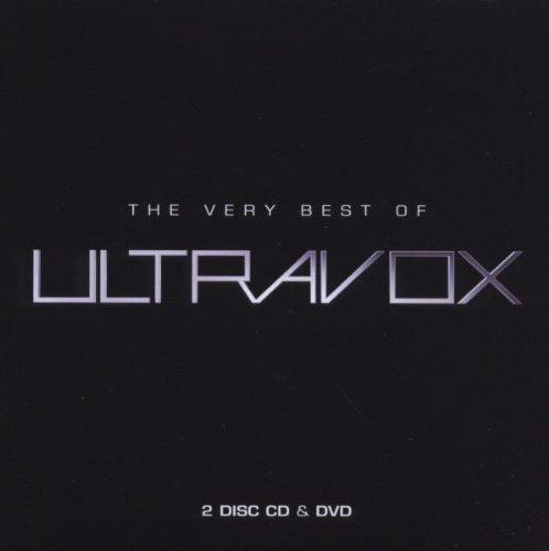 Ultravox - The Very Best of Ultravox - Zortam Music