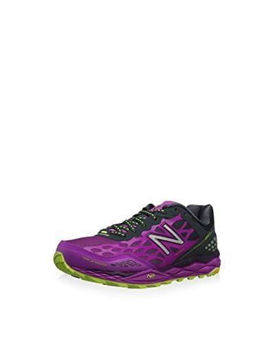 New Balance Scarpa Sportiva Wt1210Yp B [Violetto/Nero]
