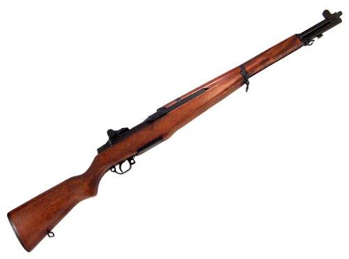 DENIX(デニックス) M1ガーランド ブラック WW2 1932年 USAモデル 全長110cm [1105]