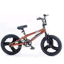 TONY HAWK BMX Tony Hawk 18 inch Sypher BMX Bike - Boys