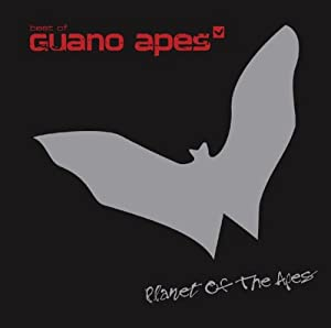Planet Of The Apes - Best Of Guano Apes (Basic Version)
