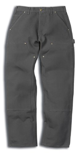 Carhartt Workwear Duck Double Front Logger Trousers W34/L30
