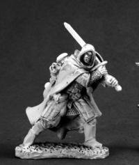 Kieron Ranger Dark Heaven Legends Miniatures - 1