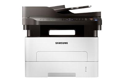 Samsung SL-M2885FW/XAA Wireless Monochrome Printer with Scanner, Copier and Fax