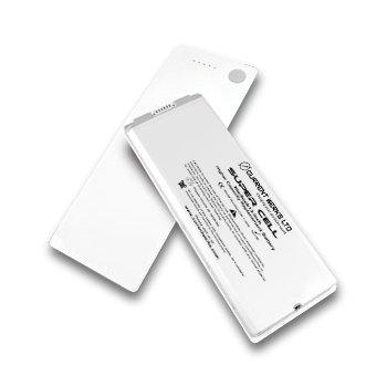 SuperCell High Quality 5600mAh Replacement Battery for a White 13-inch Macbook (Compatible with A1185, MA561, MA561FE/A, MA561G/A, MA561J/A, MA458LLA, MA458LL, MA611LL/A, 661-4618, 661-4231)