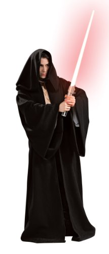 Star Wars Movie, Vestito da Jedi , halloween, cosplay, costume, Size: Standard (One-Size) (japan import)