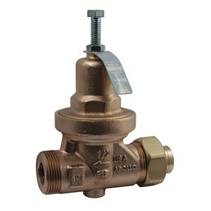 water pressure reducing valve 3 4 in pipe fittings. Black Bedroom Furniture Sets. Home Design Ideas