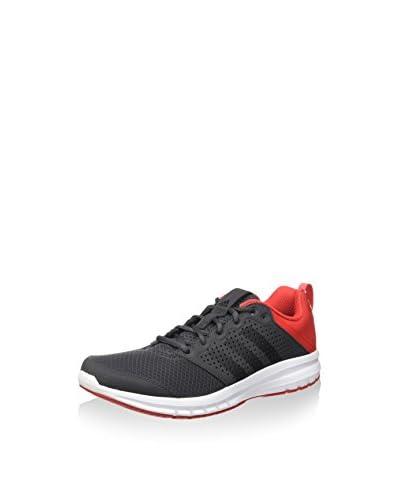 adidas Zapatillas Madoru M Carbón / Rojo