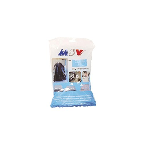 Best Offer MSV 341 Cover Space Saving Vacuum Seal Hanging ...