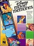 Disney Movie Memories - Piano Solo Songbook