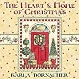 img - for The Heart & Home of Christmas book / textbook / text book