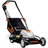 Remington Corded Electric Lawn Mower fro...