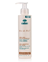 NUXE Rêve de Miel® Ultra Comfort Body Cream 200ml