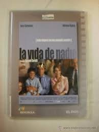 La vida de nadie ***DVD***