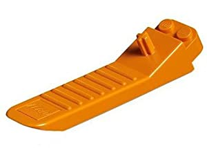 Lego Building Accessories Orange BRICK SEPARATOR #630