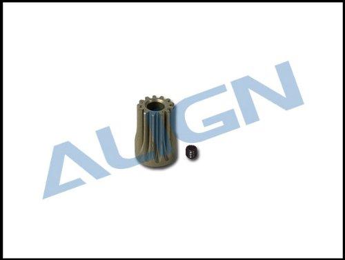Align H45059 450 Pro Motor Pinion Gear, 13T (450 Heli Motor compare prices)