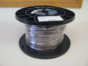 Belden 8916 Hook-up/Lead Wire, 14awg, Brown, 1000 Ft 8916-001-1000