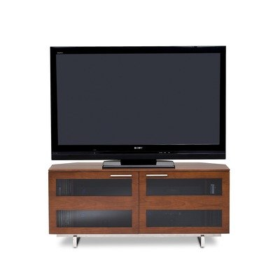 Cheap Avion II 50″ TV Stand in Natural Stained Cherry (8925CH)