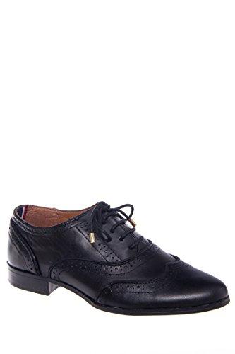Fabrizia Dressy Oxford Shoe