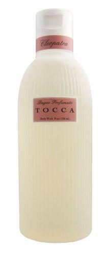 TOCCA トッカーケアウォッシュ クレオパトラの香り 266ml