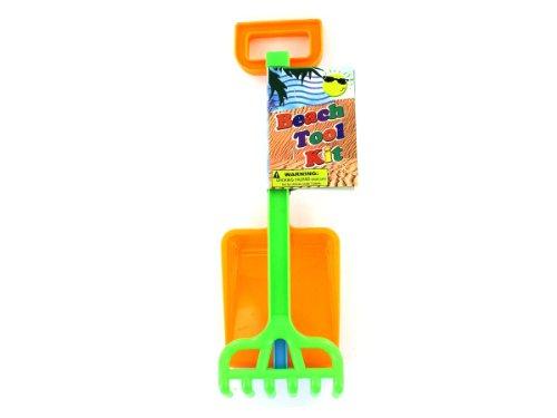 bulk buys Beach Tool Play Set - 1