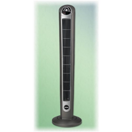 Lasko 4820 Xtra Air Tower Fan with Fresh Air Ionizer