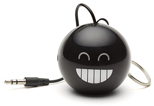 KitSound Mini Buddy Universal Speaker with Jack for Smartphones - Retail Packaging