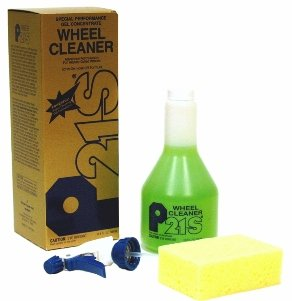 P21S Gel Wheel Cleaner 500ml