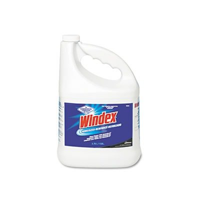Windex Multi Surface Cleaner front-641444