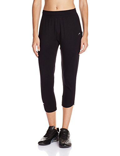 Proline-Womens-Relaxed-Pants-CM013BlackX-Large