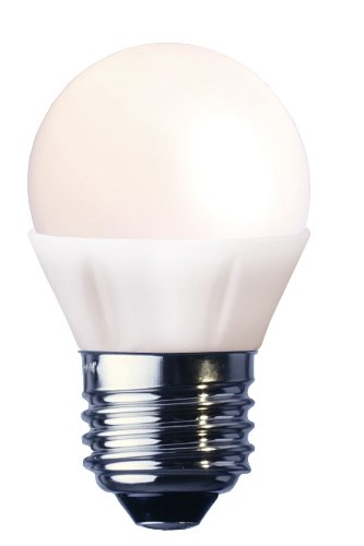 Star-E27-Edison-Screw-4-Watt-Small-Globe-Illumination-LED-Bulb-White