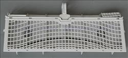 Whirlpool Part Number 8269307: Silverware Basket Assembly