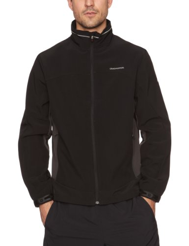 Craghoppers Men's Track Softshell Jacket