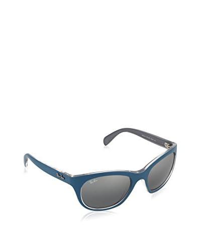 ZZ-Ray-Ban Gafas de Sol Mod. 4216  619188  (56 mm) Azul