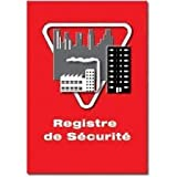 Registre de securite...