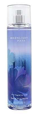 Bath & Body Works Fine Fragrance Mist Moonlight Path