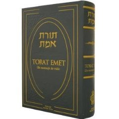 La Torah Emet, Espanol from Keter Tora