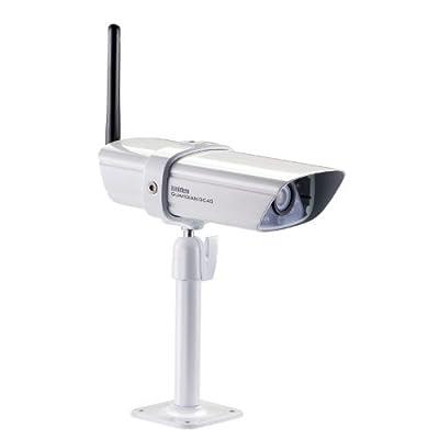 Uniden Weather Proof Video Surveillance Camera