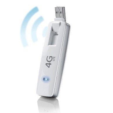 Alcatel ONE TOUCH LINK W800 4G対応 モバイルルーター [輸入品]
