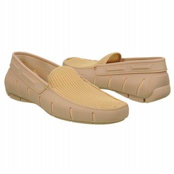 Robert Wayne Men's Ketch Casual Loafer Float, Sand, 7 M US