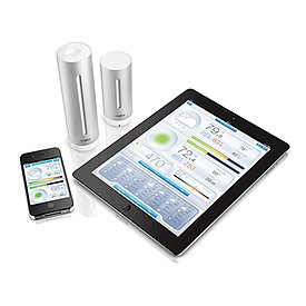 Netatmo Urban Weather Staton for iPhone or iPad