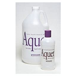 Bel-Art Products F17094-0030 Scienceware Aquet Bottle, 1 gal Capacity